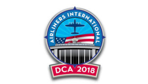 Airliners International DCA 2018 @ DoubleTree by Hilton Hotel Washington DC-Crystal City
